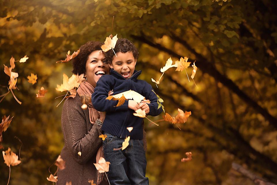 Familienfotos in Leonberg