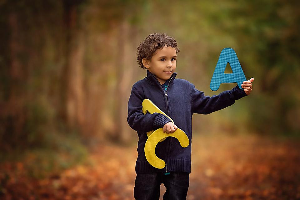 Fotograf für Familien und Kinderbilder