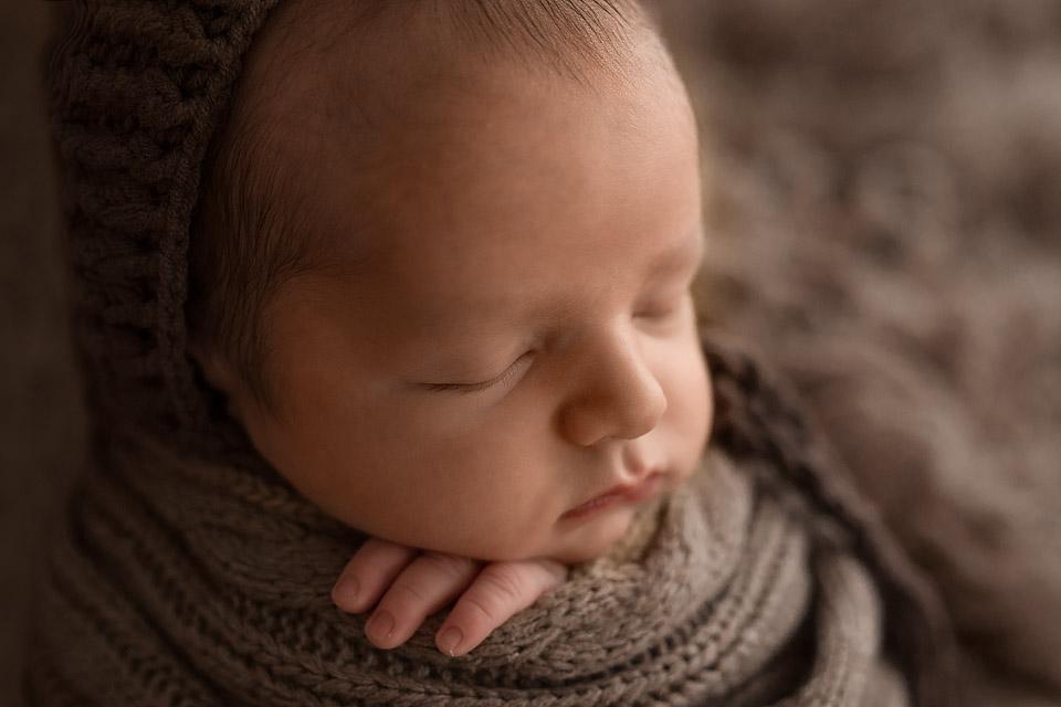 zauberhafte Neugeborenenbilder