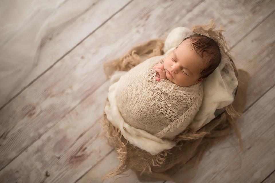 Neugeborenenfotografin in STuttgart